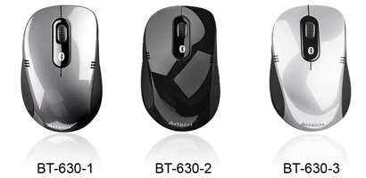 A4 Tech BT630 Bluetooth Mouse