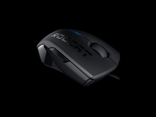 Pyra Wired Mouse